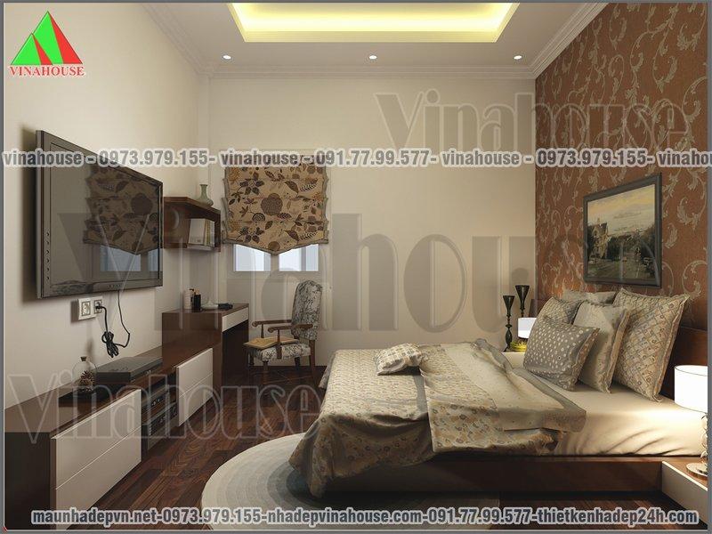Phòng ngủ 1 view 2