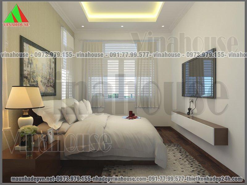 Phòng ngủ 4 view 1